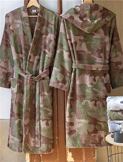 Albornoz Camouflage