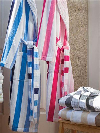 Albornoz Classic Stripes