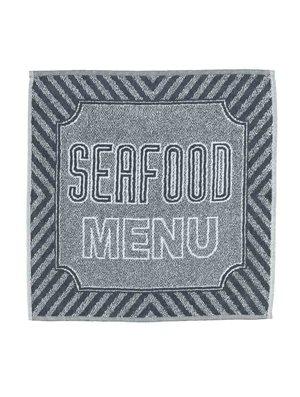 Paño cocina Seafood rizo