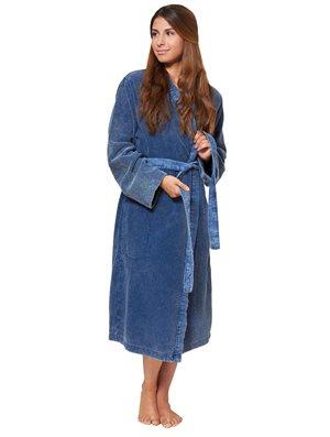 Albornoz kimono Zeta Sauna