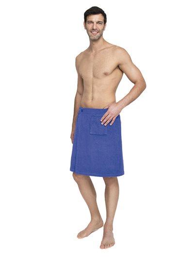 Toalla Pure Stripes Sauna Man Kilt