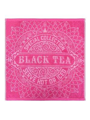 Paño Cocina Black Tea 01