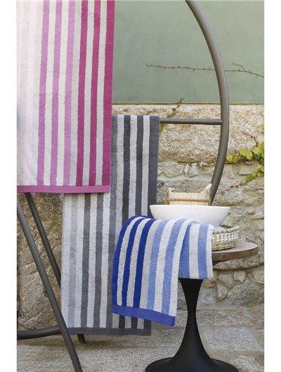 Sauna Pure Stripes