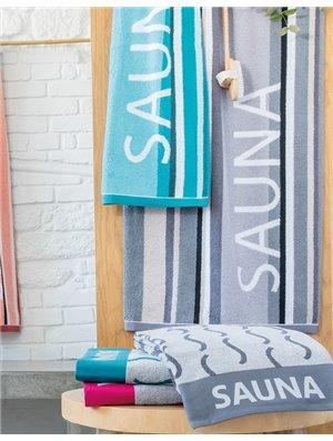 Toalla Sauna 197 2 11