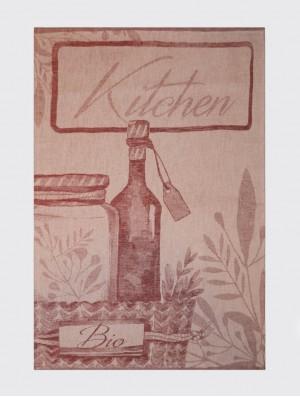 Paño cocina Bio Kitchen Sarga