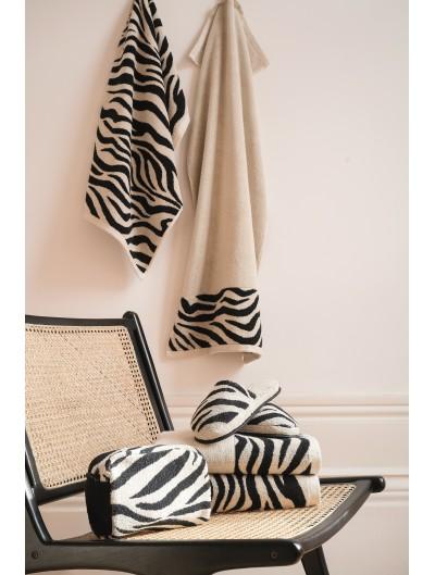 Toalla Zebra 05