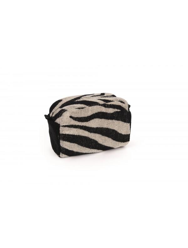 Neceser Zebra