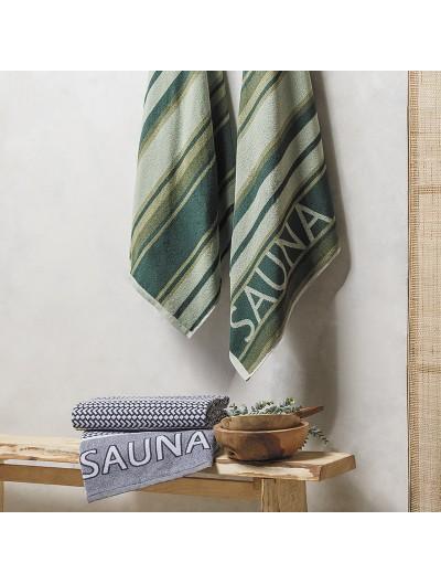Toalla Sauna 207 2 10