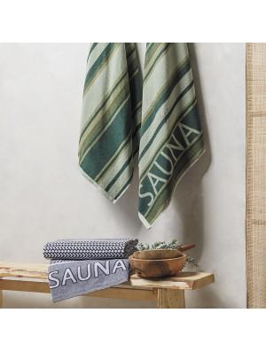 Toalla Sauna 207 2 11