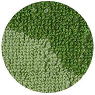 PV-18-Pastisserie paño rizo verde