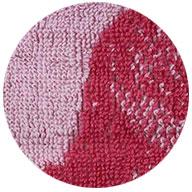 PV-18-Pastisserie paño rizo rosa